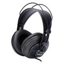 山逊(SAMSON) SR850 监听耳机(两个装)
