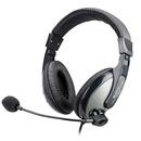 ST-2688 头戴式带麦多媒体耳机