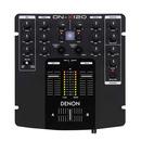 DN-X120 2通道台式DJ专业调音台