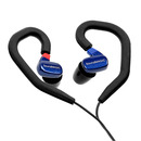 PL50 动铁绕耳式佩戴入耳式耳机 自代运动耳挂式