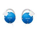 Scan3 挂耳式耳机 (蓝色)