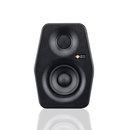 Turbo4-BK 4寸陶瓷低音数字监听音箱(一对装)