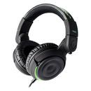 HD 6000 动圈式音乐耳机 (黑色)
