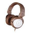 HD 6000 动圈式音乐耳机 (咖啡色)
