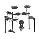 HD-008 5鼓3镲电子鼓 军鼓带边击效果 含鼓棒 踏板