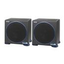 RESOLV120 Subwoofer 10寸有源超低音返听音箱 (单只)