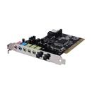傲龙5.1 PCI 音频接口