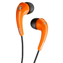 K321 入耳式HIFI耳机 (橙色)