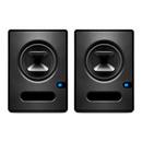 Sceptre S8 同轴监听音箱 8寸监听音箱 (一对装)