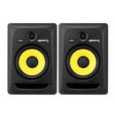 美国品牌Rokit8 G3/RP8G3 8寸有源专业录音室监听音箱(一对)