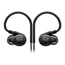 ADV ALPHA 探险系列防水运动入耳式耳机 可换线 带麦 带线控
