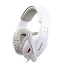 SA-902 7.1 声道声效游戏耳机 USB耳机 (白色)