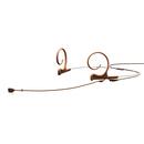 FIDC00-2 d:fine HeadSet Microphones 电容式双耳带微型麦克风 棕色