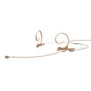 FIDF00-2 d:fine HeadSet Microphones 电容式双耳带微型麦克风 肉色