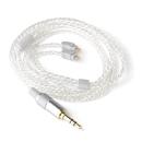 RC-WT1 威士顿耳机升级线 8芯铜镀银
