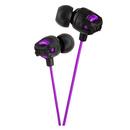 HA-FR201-V 耳麦 通话耳塞 (紫色)