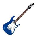 电吉他品牌 GRX140 初学入门电吉他 (蓝色)