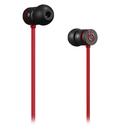 urBeats 2.0 带线控hifi入耳式耳机 降噪面条耳麦 (黑色)