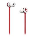 urBeats 2.0 带线控hifi入耳式耳机 降噪面条耳麦 (白色)