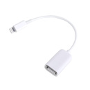 USB转iPhone、ipad 苹果OTG数据线 适用于手机K歌