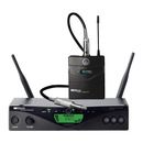 wms 470 instrumental set KTV/演出无线电容麦克风系统