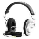 RH-200S 高品质监听耳机  具有纯净无暇的音质,配戴舒适轻松