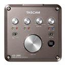 US366  专业录音外置USB声卡 4进6出