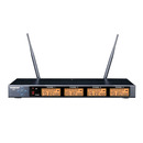 X4 UHF无线麦克风主机