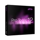 Pro Tools 12 教育版(已停产)