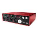 Scarlett 18i8专业录音 USB外置声卡 音频接口升级版