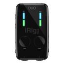iRig Pro DUO 双通道音频接口 录音编曲声卡