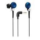 EHP-EIN110 高保真随身听耳机入耳式发烧耳机 (蓝色)