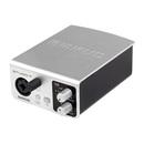 STUDIO M 专业K歌录音监听声卡 USB声卡 高清音频接口