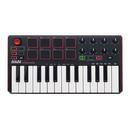 雅加(AKAI) MPK MINI MK2 MIDI控制器/MIDI键盘