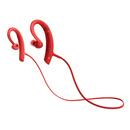 MDR-XB80BS 无线蓝牙耳机运动防水线控通话 (红色)