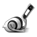 ELLA 高保真HIFI有源平面振膜耳机 头戴式动圈耳机 降噪耳麦