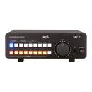 SPL(Sound Performance Lab) SMC 7.1 环绕声监听控制器 (黑色)