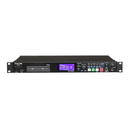 SS-R200C 固态录音机 SD CF卡专业机架式数字录音机 中文菜单 专业电影录音