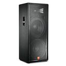 JRX125 全频双15寸 专业舞台演出音箱(只)