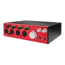 Clarett 4Pre 18进8出 雷电接口 录音编专业声卡 音频接口