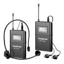 WTG-500无线传声系统 导游同声传译电教 可多接收搭配