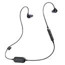 舒尔(SHURE) SE112-BT1 无线蓝牙入耳式音乐耳机 带耳麦