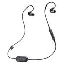 SE215-BT1 无线蓝牙入耳式线控音乐耳机 带耳麦 (黑色)