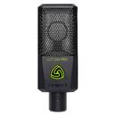 莱维特(LEWITT) LCT 249 PRO 专业录音直播麦克风 (黑色)