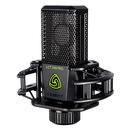 LCT 249 PRO 专业录音电容麦克风 网络K歌主播直播麦克风话筒 (黑色)
