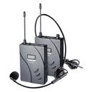 UHF-938 导游系统 (新版)讲解器一对多导览同声传译耳机