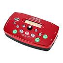 波士(BOSS) VE-5 人声效果器 K歌神器 (红色)