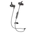 DW1 入耳式蓝牙防水运动耳机 (黑色)