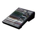 雅马哈(YAMAHA) MGP12X 12路调音台小型舞台专业数字模拟音控台