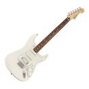 芬达(Fender) 电吉他品牌 014-4703-580 墨标  STRAT 双线圈 玻利维亚玫瑰木指板 电吉他(白色)